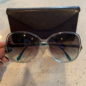 Gucci sunglasses - Women